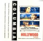 A LEAGUE OF THEIR OWN (SOUNDTRACK) - FRANCE HOLLYWOOD AVENUE CASSETTE